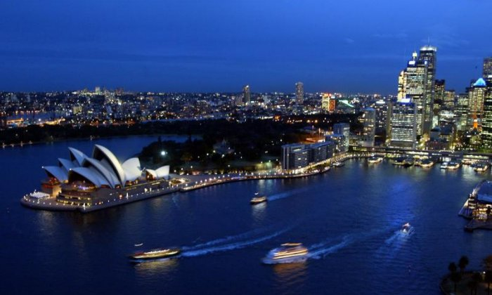 Australia considers banning some immigrants from biggest cities