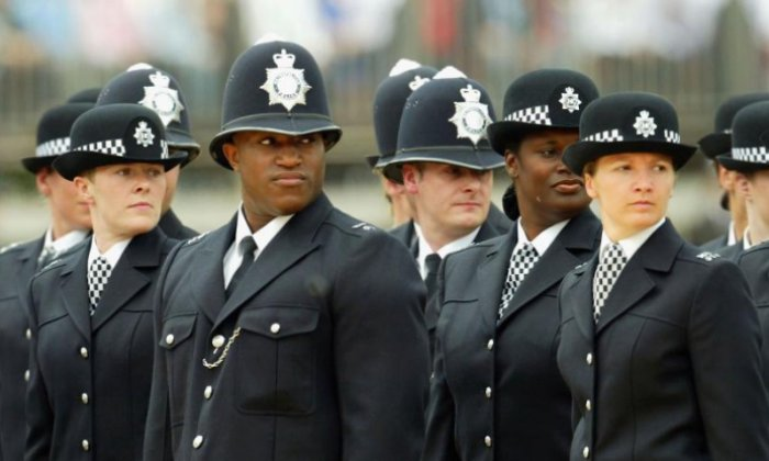 Met police clothing line will 'make a lot of money from tourists', says PR expert