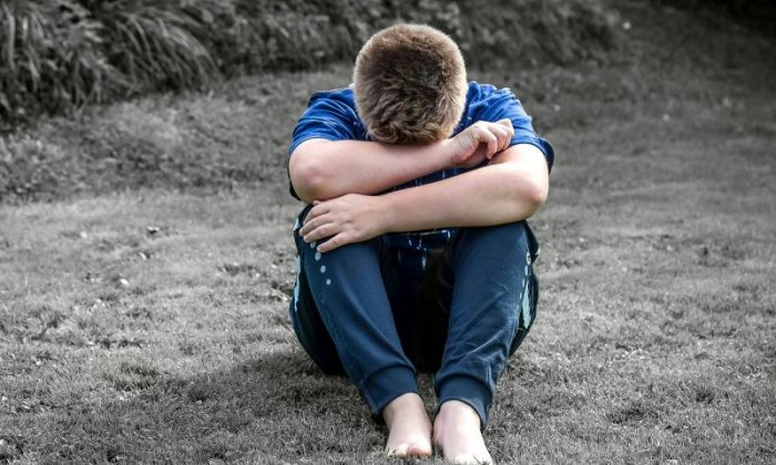 Mental health disorders affect one in eight children and teens in England