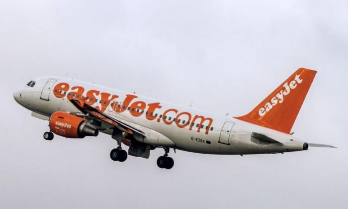 Flights will not be grounded even in a no deal Brexit, says Easyjet boss