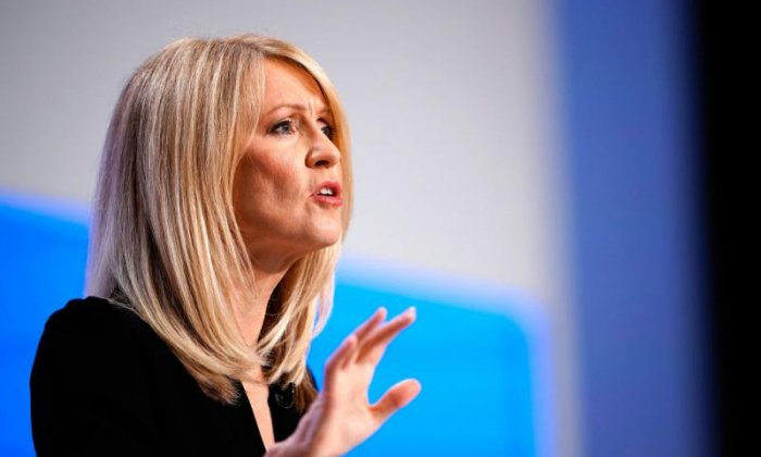 Mental health charity refutes Esther McVey's suggestion they support Universal Credit