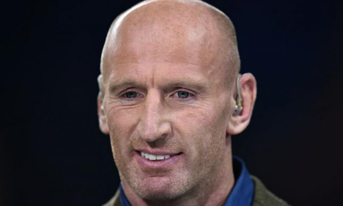 Gareth Thomas says he was victim of hate crime in Cardiff