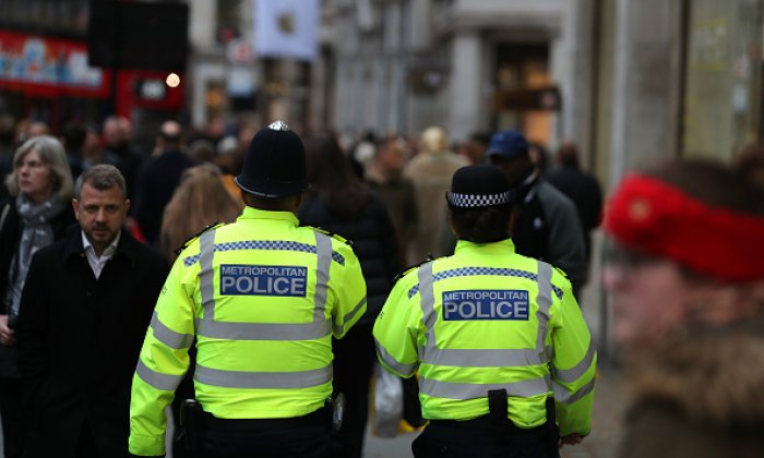 Police 'face intolerable burden amid national crisis in mental health care'