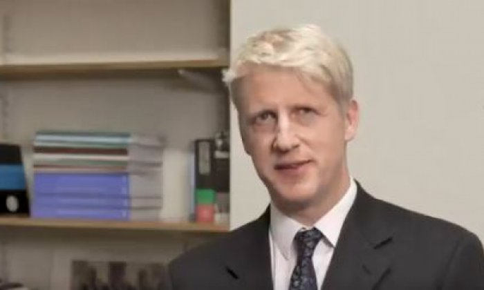 Jo Johnson resigns over 'completely unacceptable' Brexit deal