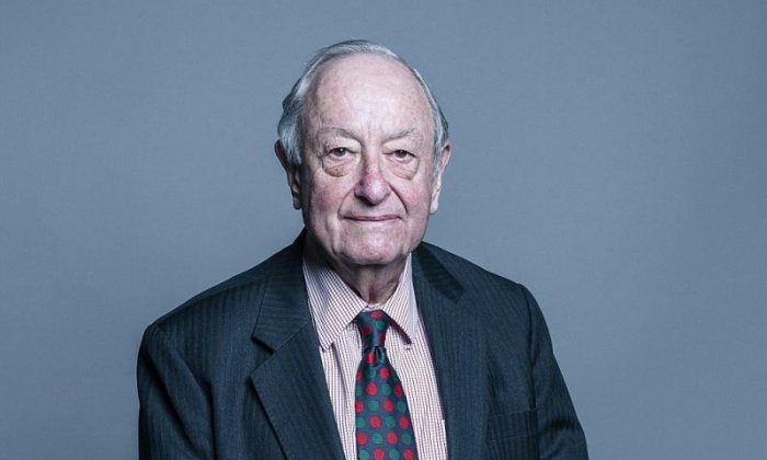 Lord Lester faces suspension from the House of Lords over sexual harassment claims