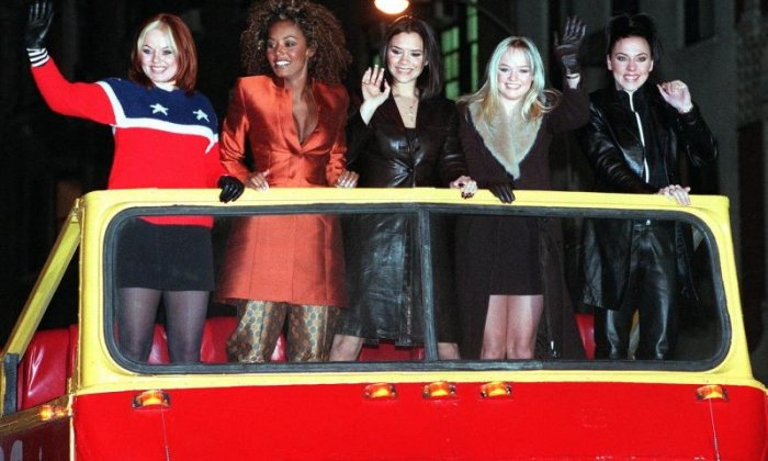 Spice Girls add dates as fans struggle to buy tickets