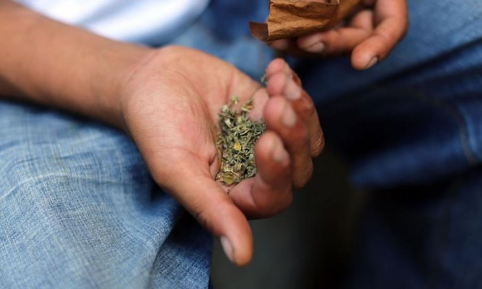 'Testing prisoners for cannabis caused the Spice epidemic,' says former government adviser