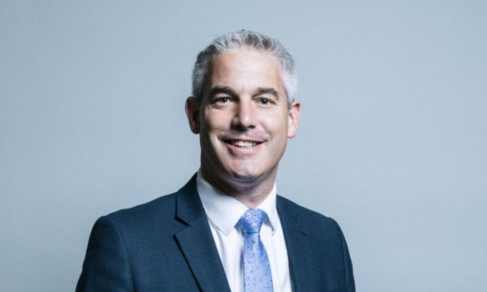 Stephen Barclay promoted to Brexit Secretary after Dominic Raab resigns over May's EU agreement