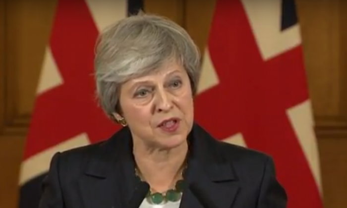 Everything you need to know from Theresa May's conference: From a second EU vote to her cricket hero