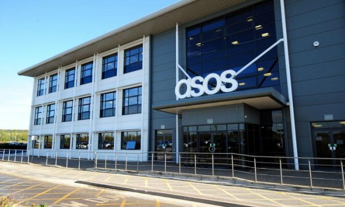 Online retailer ASOS issues profits warning as Christmas sales stagnate