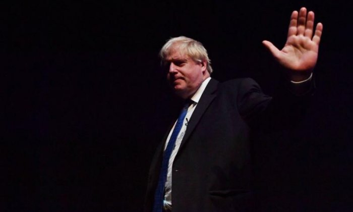Boris Johnson gives 'full and unreserved apology' over failing to declare £52,000 in income