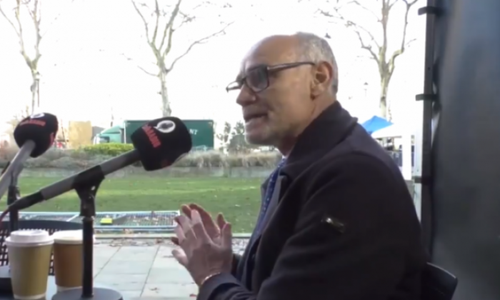 Crispin Blunt MP: 'I submitted my no confidence letter twice'