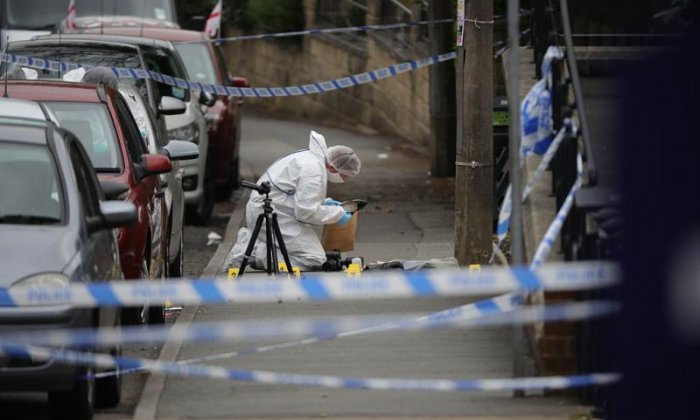 More than 40 people's convictions quashed after alleged data tampering at forensics lab