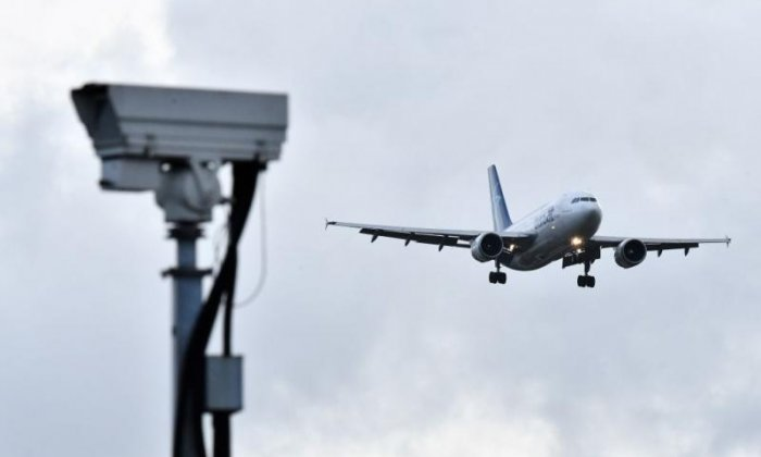Gatwick drone sightings may have been of police equipment, chief constable admits