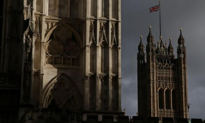 Could the government be found in contempt of parliament over Brexit legal text?