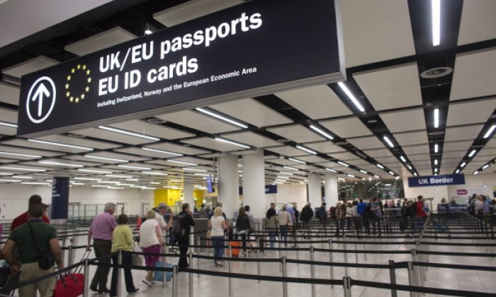 Britons to pay for visa-free travel to European Union after Brexit