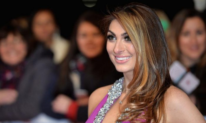 Luisa Zissman responds to 'trans boys have periods' guidance: 'The world's gone mad'