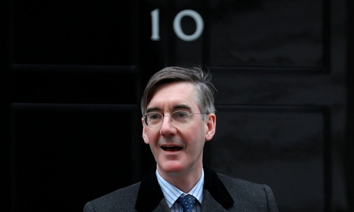 Jacob Rees-Mogg Says PM Must Resign Despite Confidence Vote Win