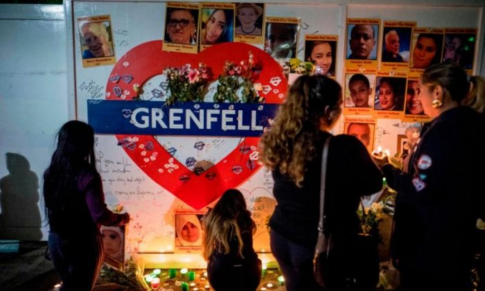 Woman jailed over fraudulent Grenfell and terror attack insurance claims