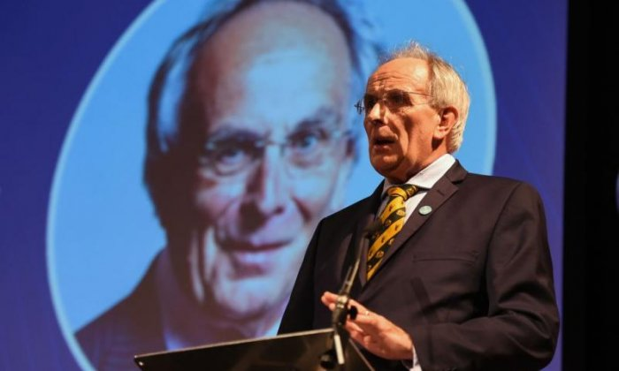 Peter Bone MP: A no-confidence vote is needed to sort out the Tories 'one way or another'