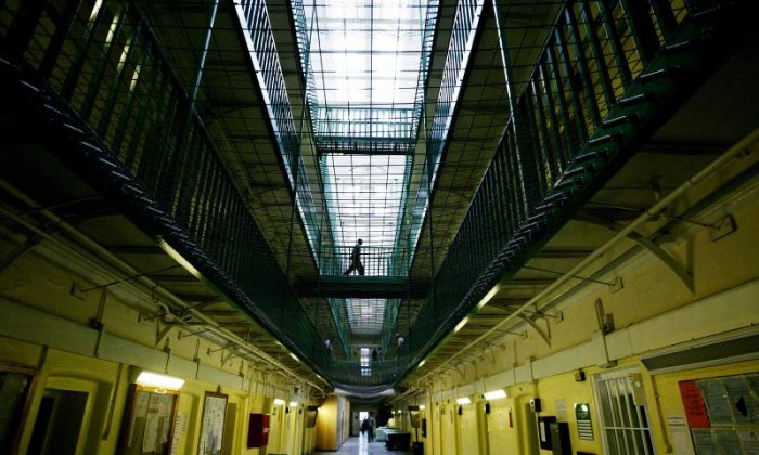 Prisons' illegal phone trade puts families in 'huge danger', says Director of Prison Reform Trust