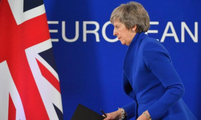 Nigel Evans MP: 'The Prime Minister knows she is in dangerous territory' over her Brexit deal