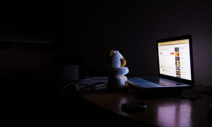 Over 100,000 web pages containing child abuse images removed from the internet 2018