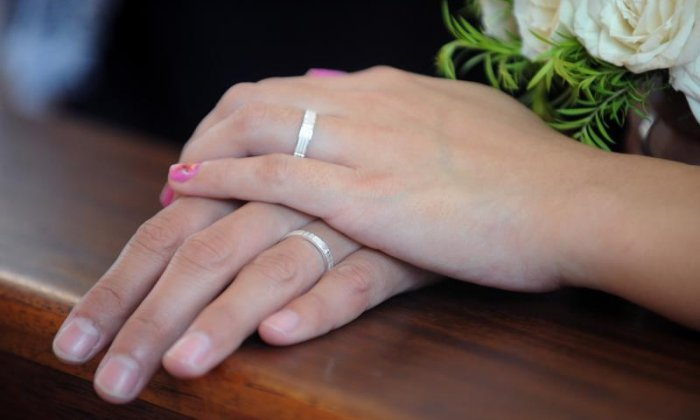 What is 'common law' marriage? And what rights do unmarried couples really have?