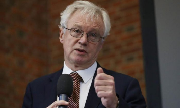David Davis: Labour are trying to take away no-deal 'the one lever' UK has in Brexit negotiations