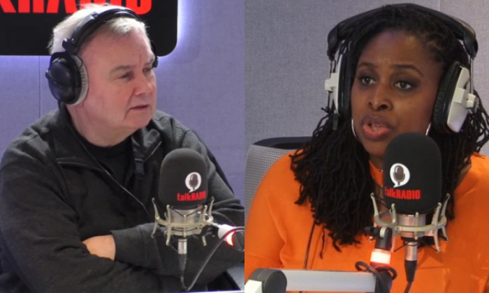 Dawn Butler: 'Knife crime could have reduced if Labour rolled out anti-stab knives'