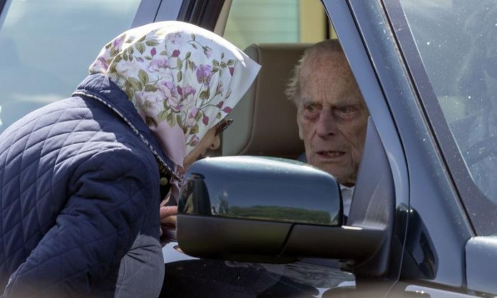 Older drivers are better at 'self-regulating' their driving than younger ones, says RAC