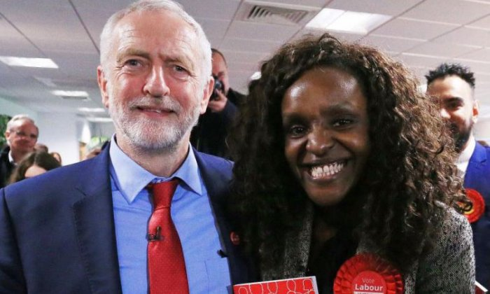 Fiona Onasanya kicked out of Labour party after perverting course of justice