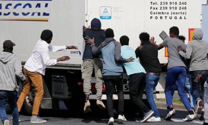 Migrants: Is there really a 'crisis' with asylum seekers coming to the UK?