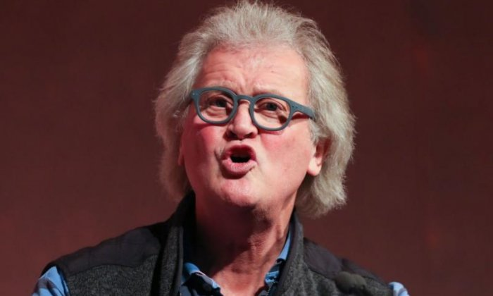 Tim Martin: 'Nothing personal, Mrs May, but I think you're quite strange'