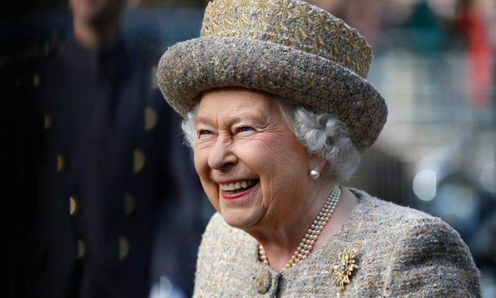 The Queen calls for people to 'find common ground' in nod to Brexit
