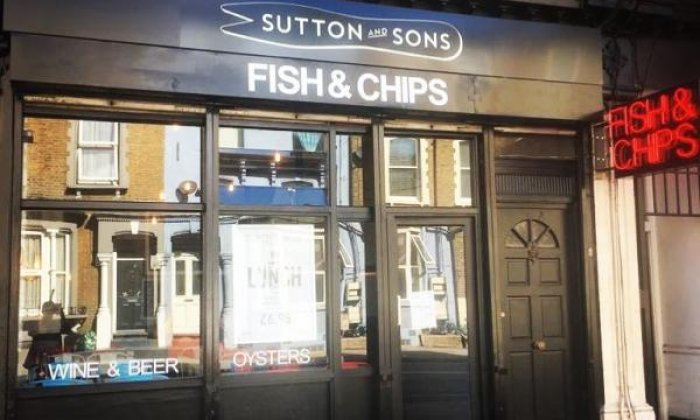 Hackney Sutton and Sons