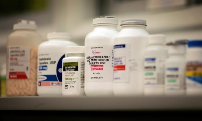 Stockpiling: What will happen to our medicine after Brexit?