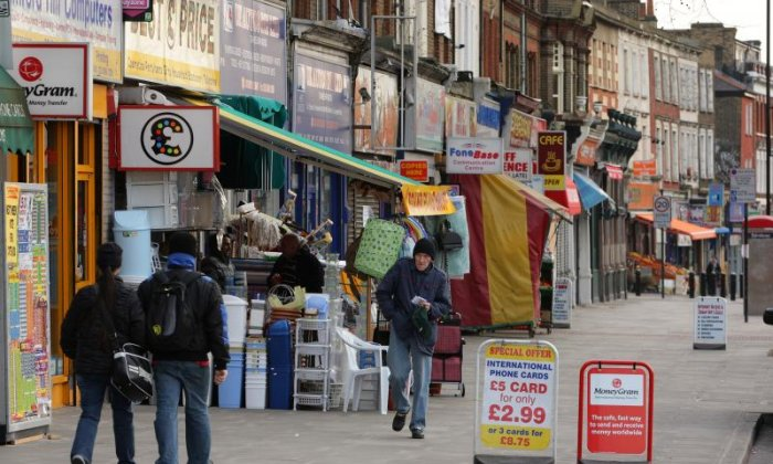 Takeaway owners to be given the right to transform their restaurants into homes