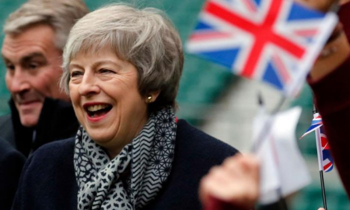Stephen Timms MP: Brexit was 'the whole reason' Theresa May was elected and she has failed