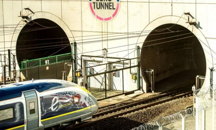 Eurotunnel takes UK government to court over no-deal Brexit ferry contracts
