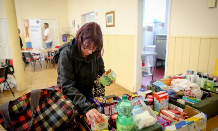 Stephen Timms MP calls Amber Rudd a 'breath of fresh air' for admitting Universal Credit's role in food bank use
