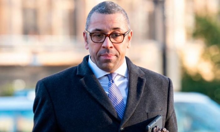James Cleverly MP: No-deal Brexit would 'make business harder'