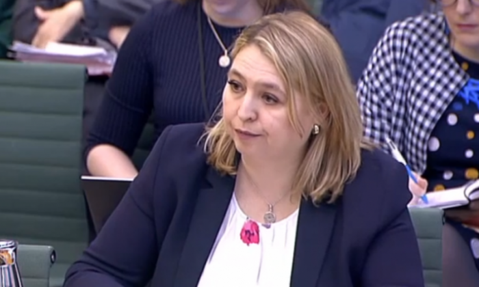 Northern Ireland Secretary says she has 'no power' to change abortion laws