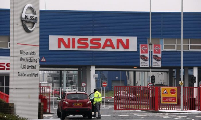 Brexiteers respond to Nissan: 'I have had it up to here with this'