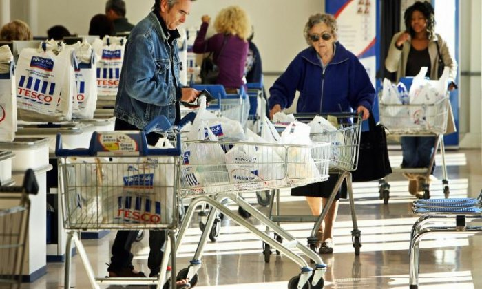 Self-service checkouts are 'an opportunity to be dishonest', says retail expert