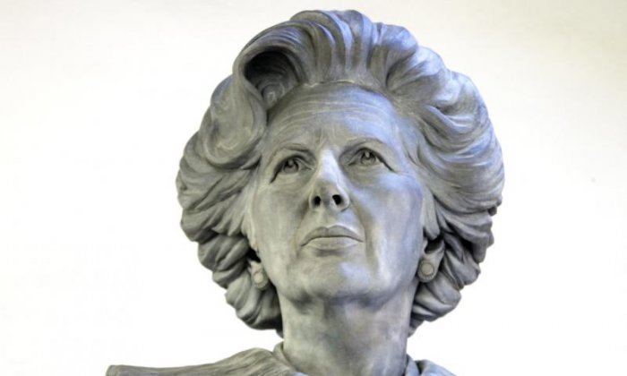 Plans approved for Margaret Thatcher statue in her home town despite vandalism concerns