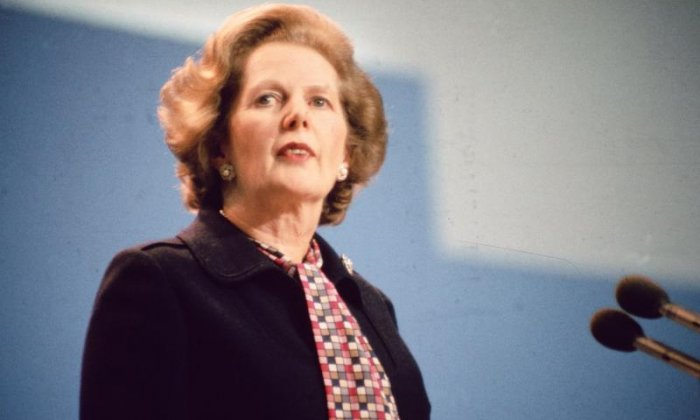 John Whittingdale MP: No 'justification' for threats to vandalise Margaret Thatcher statue