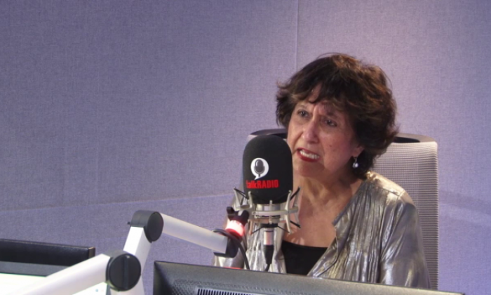 Yasmin Alibhai-Brown: 'We are almost in the worst crisis since Second World War'