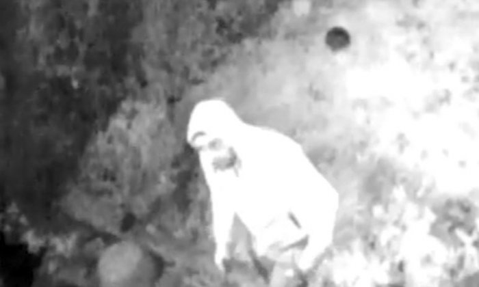 Police release CCTV footage after 98-year-old dies following 'violent robbery'