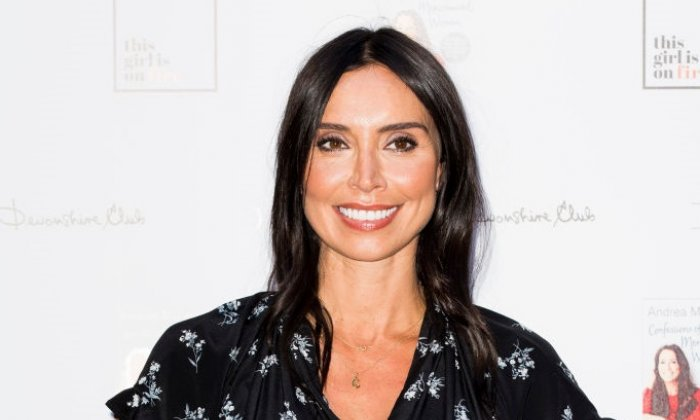 Loose Women's Christine Lampard backs cervical cancer campaign